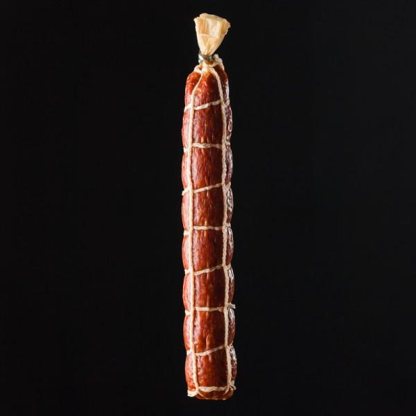 Schachten-Feuer-Salami